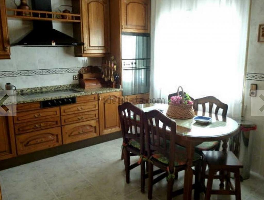 Casa en alquiler en Alpedrete - 332118652