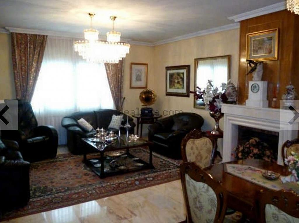 Casa en alquiler en Alpedrete - 332118655