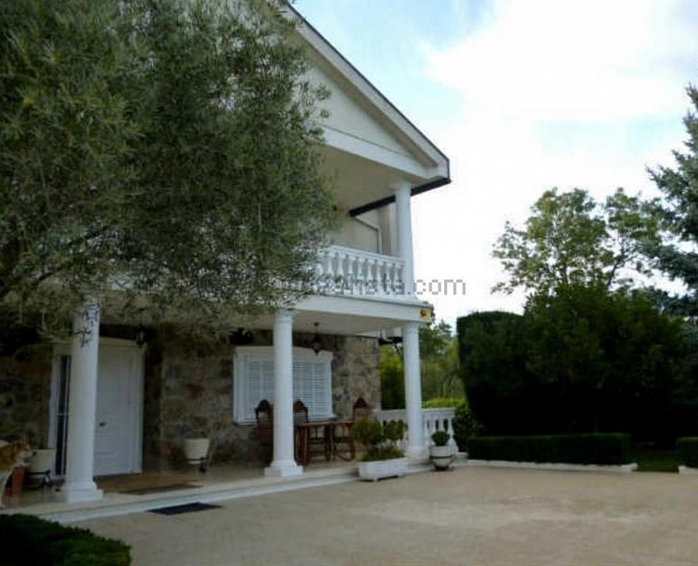 Casa en alquiler en Alpedrete - 332118658