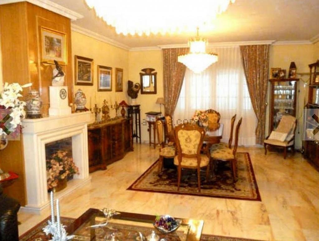 Casa en alquiler en Alpedrete - 332118661
