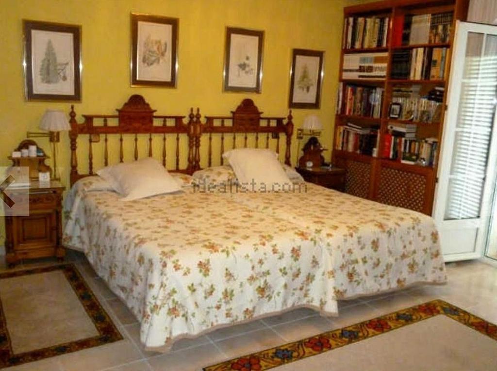 Casa en alquiler en Alpedrete - 332118664