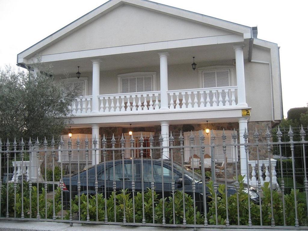 Casa en alquiler en Alpedrete - 332118667