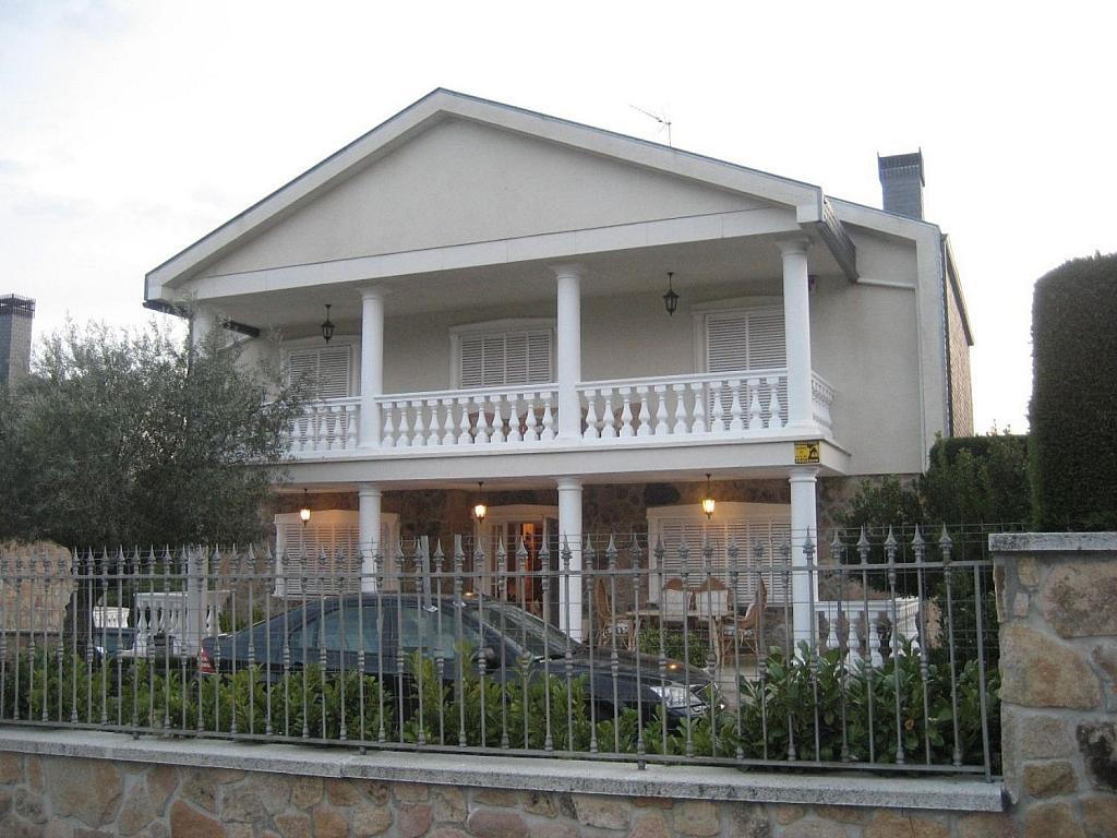 Casa en alquiler en Alpedrete - 332118670