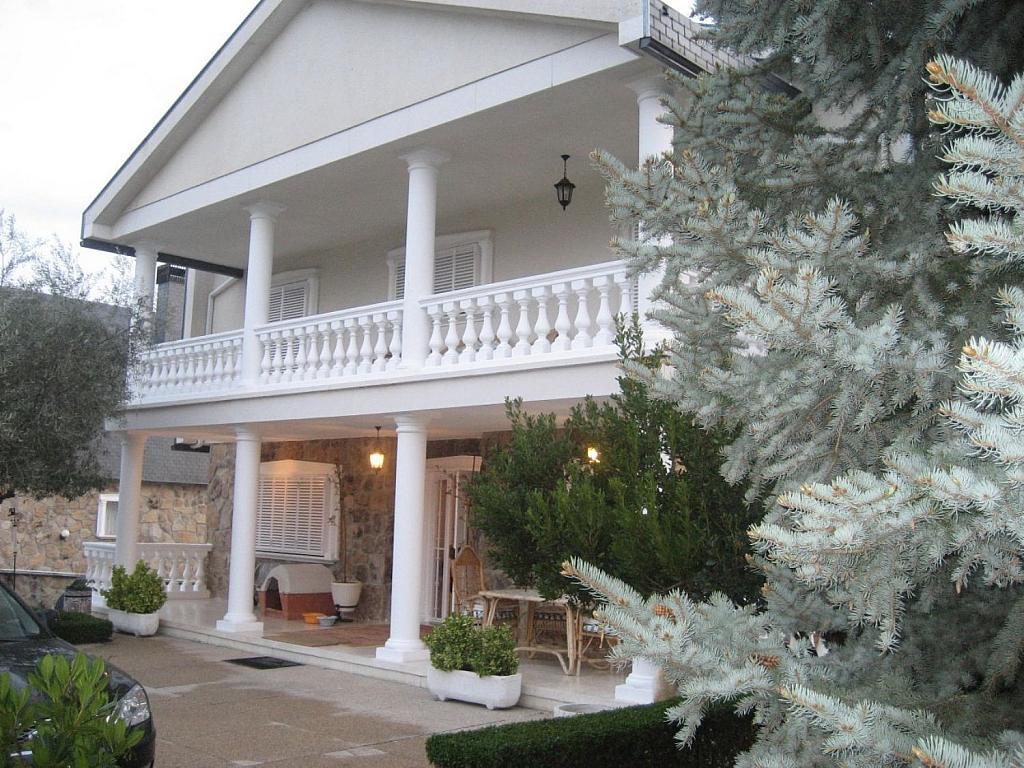 Casa en alquiler en Alpedrete - 332118673