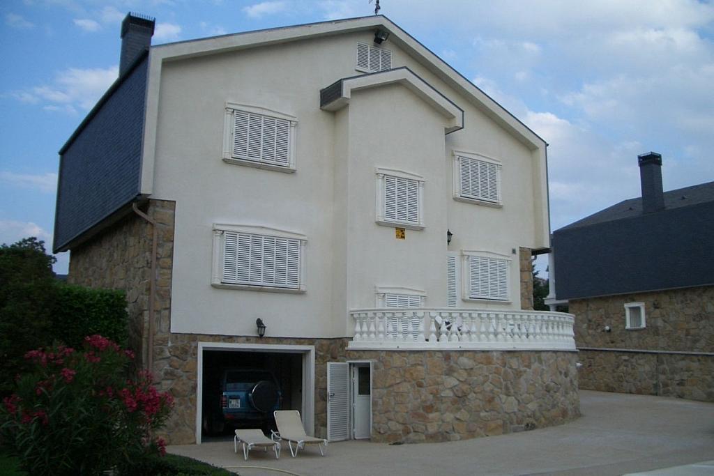 Casa en alquiler en Alpedrete - 332118682