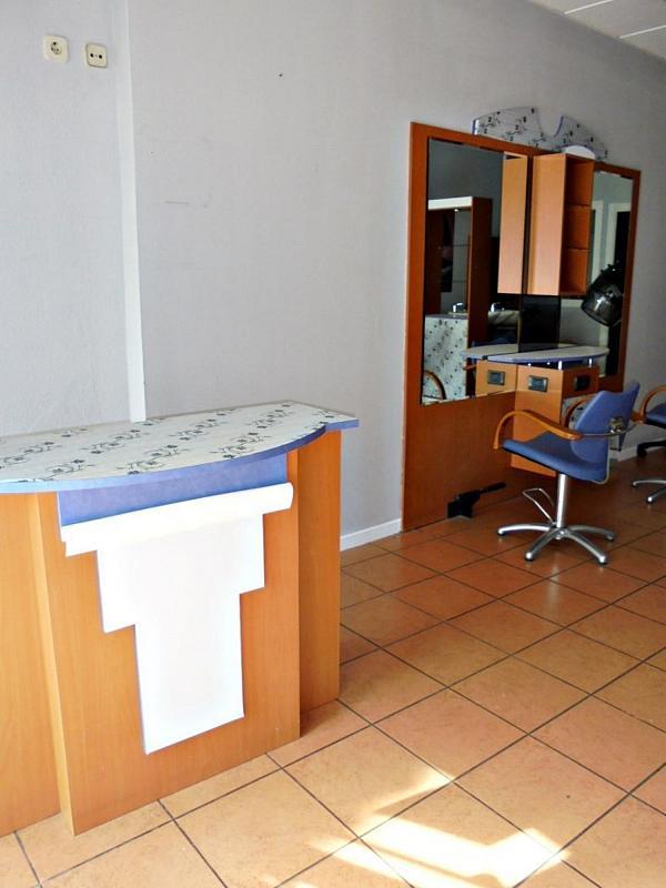 Local comercial en alquiler en Alpedrete - 359274023