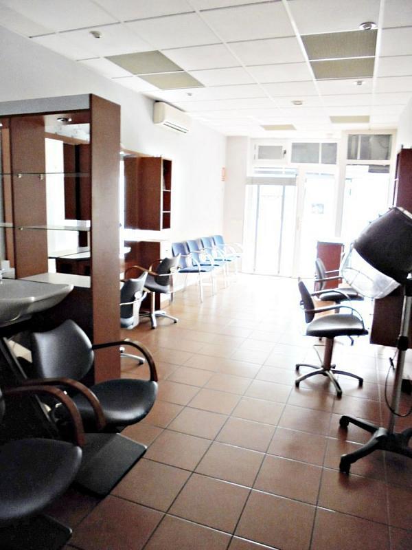 Local comercial en alquiler en Alpedrete - 359274035