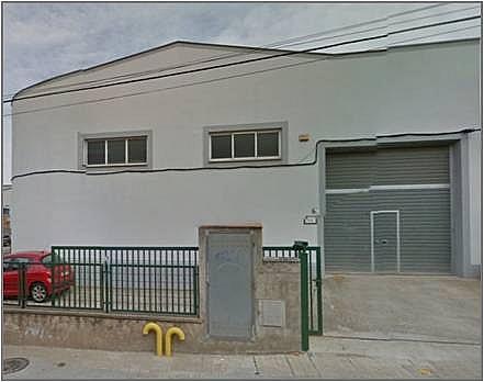 Nave en alquiler en calle Indústria, Les Bóviles en Martorell - 243741125