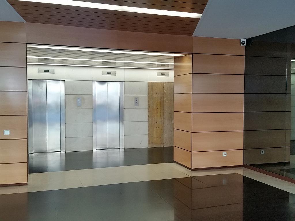 Oficina en alquiler en calle Balmes, Eixample dreta en Barcelona - 243993080