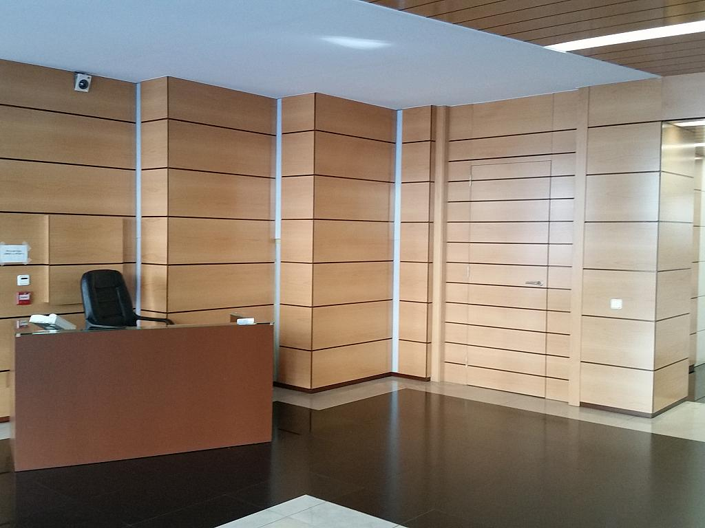Oficina en alquiler en calle Balmes, Eixample dreta en Barcelona - 243993083