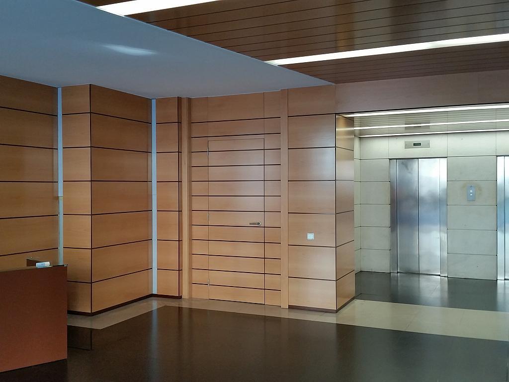 Oficina en alquiler en calle Balmes, Eixample dreta en Barcelona - 243993084