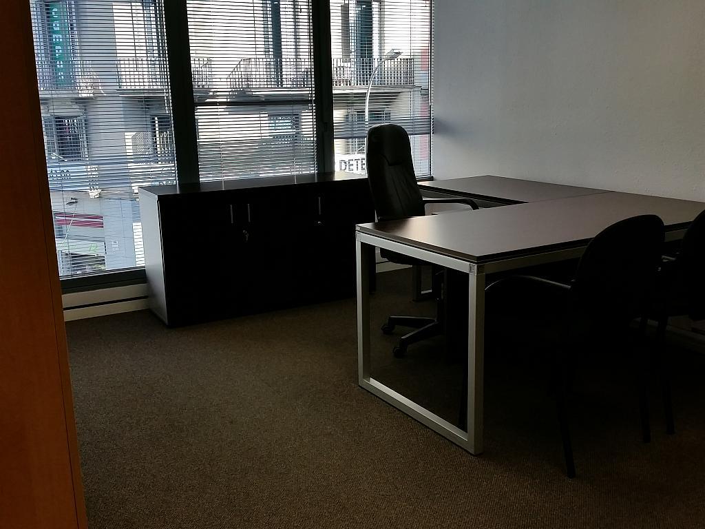 Oficina en alquiler en calle Balmes, Eixample dreta en Barcelona - 243993111