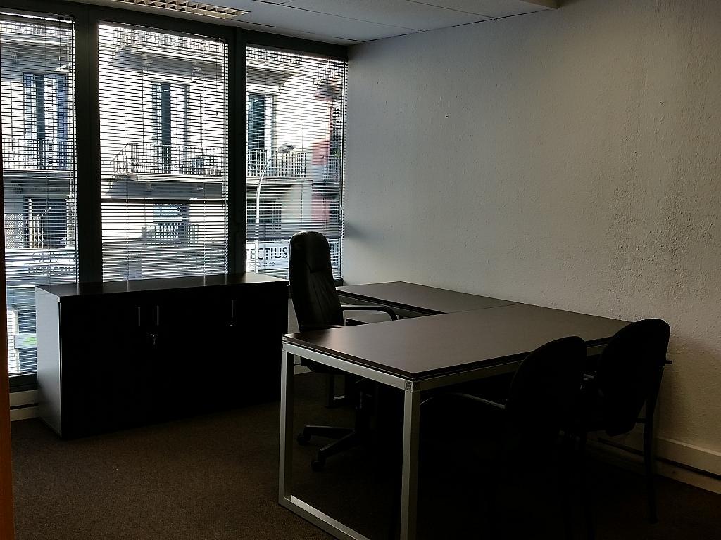 Oficina en alquiler en calle Balmes, Eixample dreta en Barcelona - 243993112