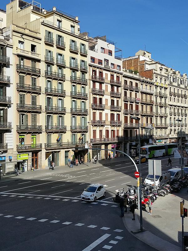 Oficina en alquiler en calle Balmes, Eixample dreta en Barcelona - 243993117