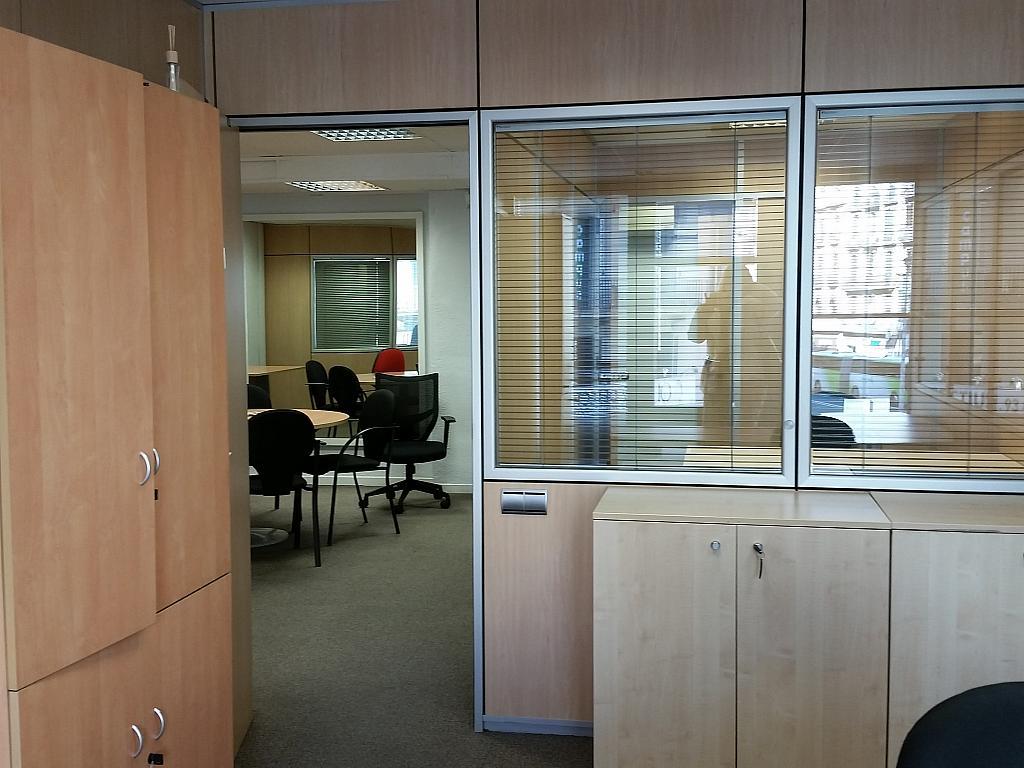 Oficina en alquiler en calle Balmes, Eixample dreta en Barcelona - 243993118