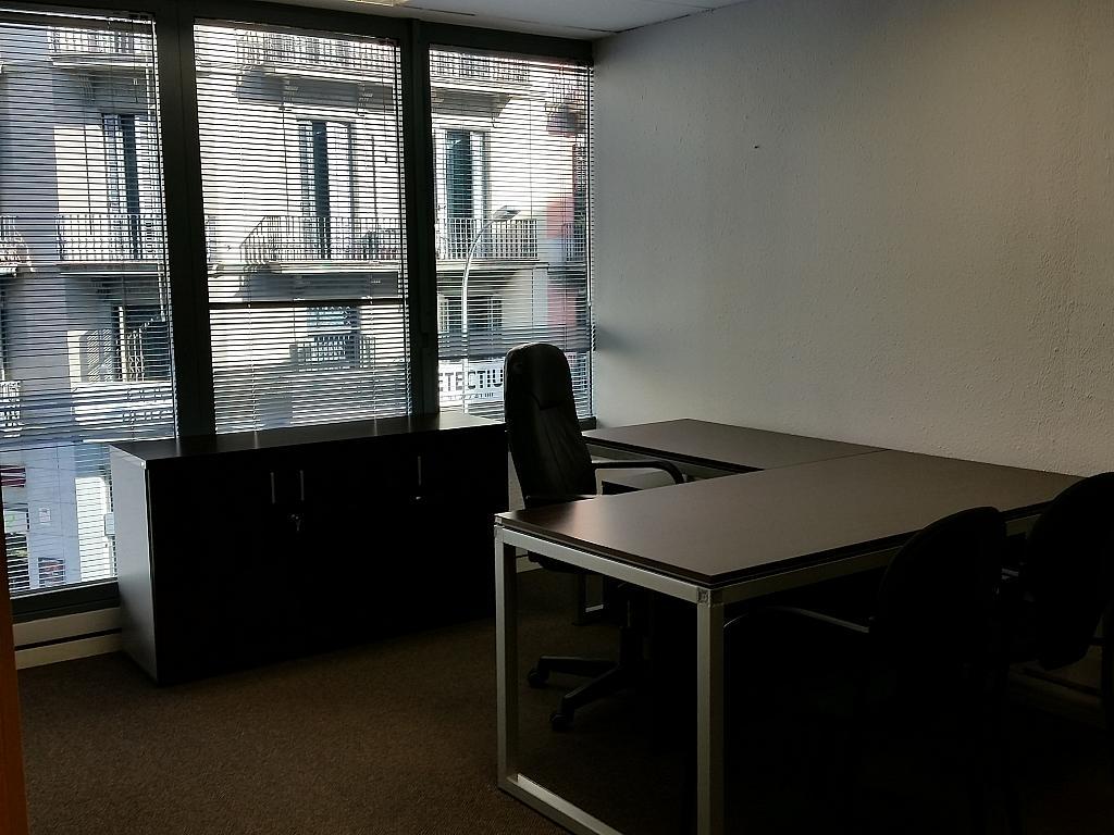 Oficina en alquiler en calle Balmes, Eixample dreta en Barcelona - 243993121