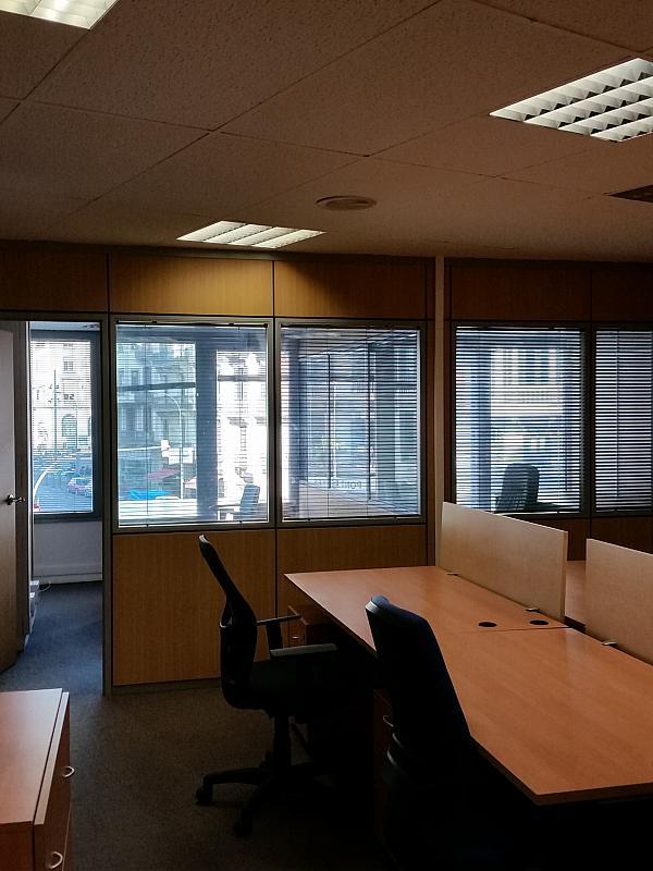 Oficina en alquiler en calle Balmes, Eixample dreta en Barcelona - 243993124