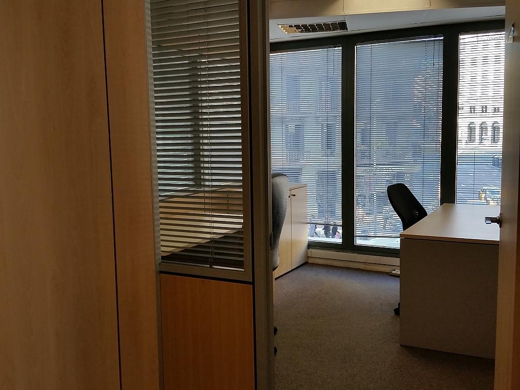 Oficina en alquiler en calle Balmes, Eixample dreta en Barcelona - 243993138