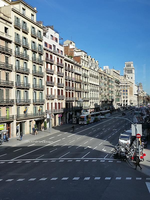 Oficina en alquiler en calle Balmes, Eixample dreta en Barcelona - 243993148