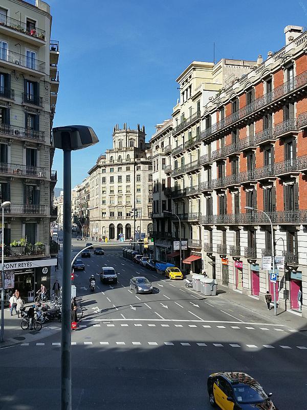Oficina en alquiler en calle Balmes, Eixample dreta en Barcelona - 243993150