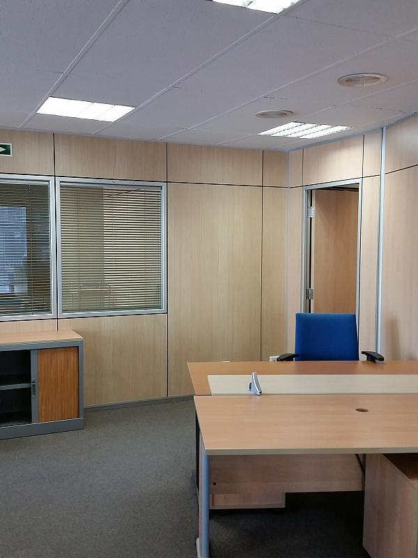 Oficina en alquiler en calle Balmes, Eixample dreta en Barcelona - 243993152