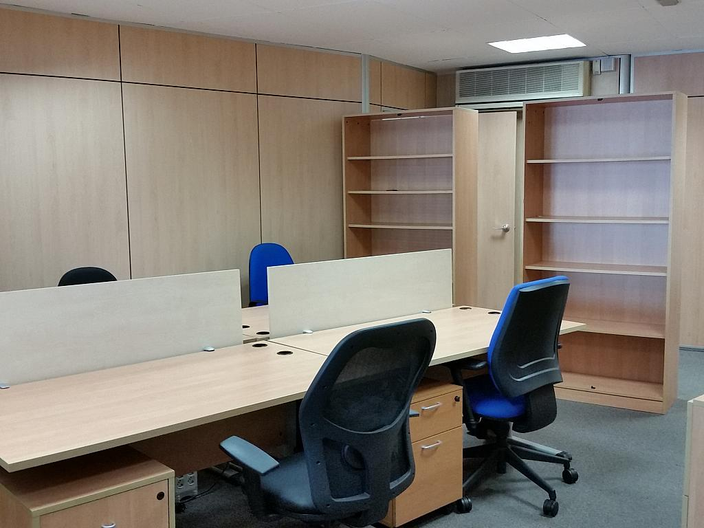 Oficina en alquiler en calle Balmes, Eixample dreta en Barcelona - 243993165