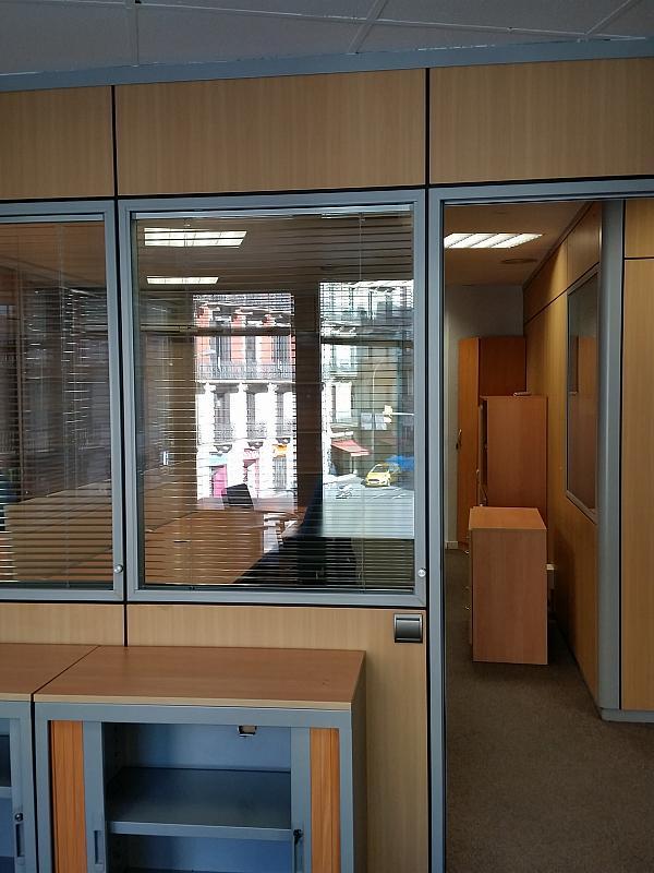 Oficina en alquiler en calle Balmes, Eixample dreta en Barcelona - 243993166