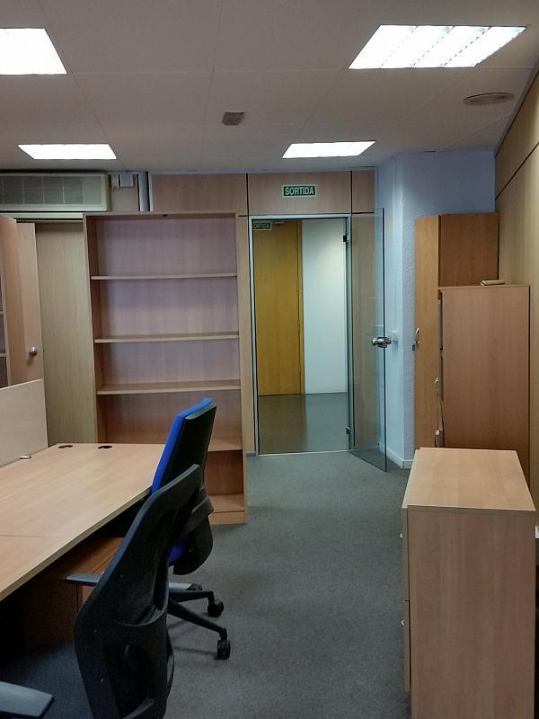 Oficina en alquiler en calle Balmes, Eixample dreta en Barcelona - 243993168