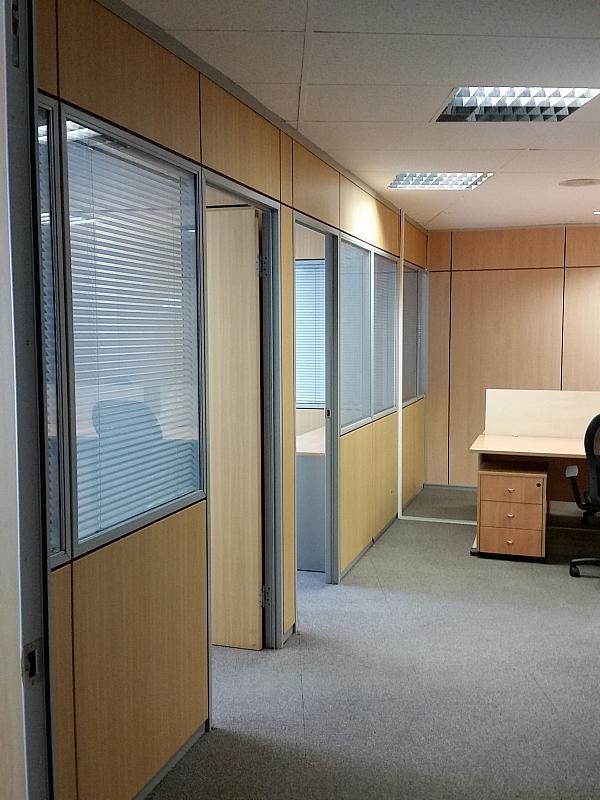 Oficina en alquiler en calle Balmes, Eixample dreta en Barcelona - 243993175
