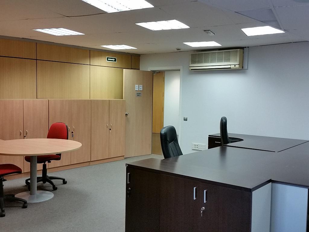 Oficina en alquiler en calle Balmes, Eixample dreta en Barcelona - 243993178
