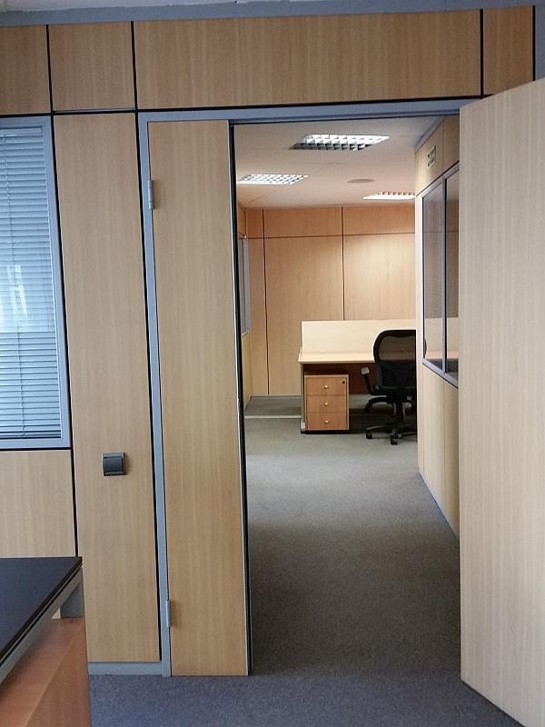 Oficina en alquiler en calle Balmes, Eixample dreta en Barcelona - 243993181