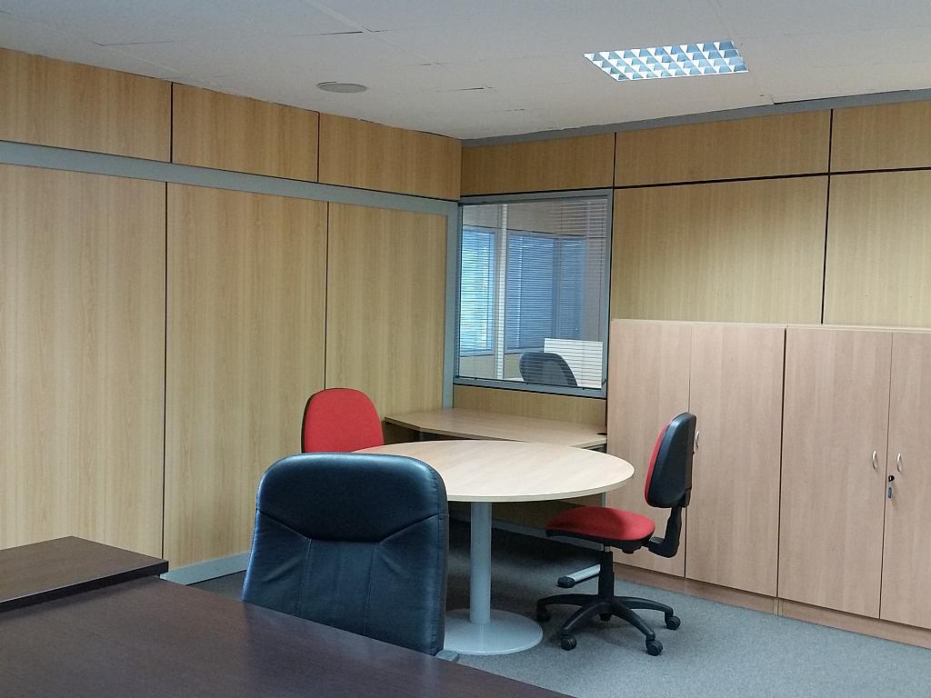 Oficina en alquiler en calle Balmes, Eixample dreta en Barcelona - 243993193