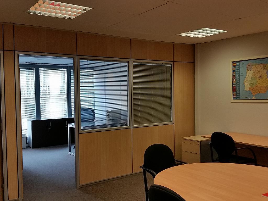 Oficina en alquiler en calle Balmes, Eixample dreta en Barcelona - 257368067