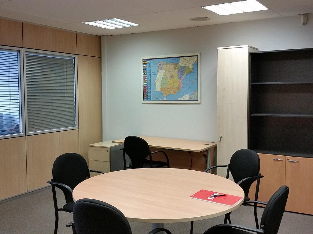 Oficina en alquiler en calle Balmes, Eixample dreta en Barcelona - 257368069