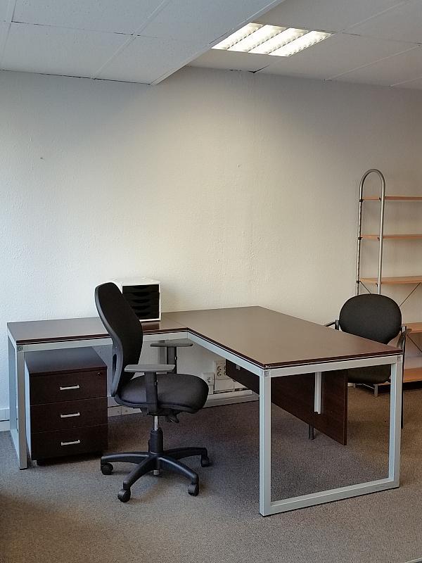 Oficina en alquiler en calle Balmes, Eixample dreta en Barcelona - 257368077