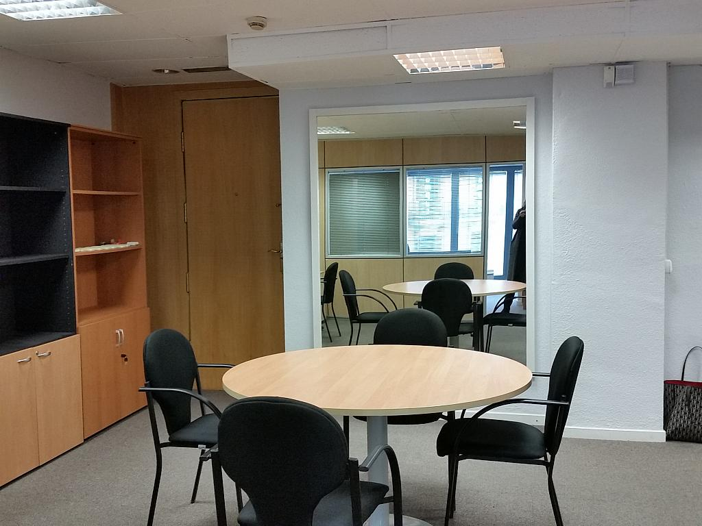 Oficina en alquiler en calle Balmes, Eixample dreta en Barcelona - 257368081