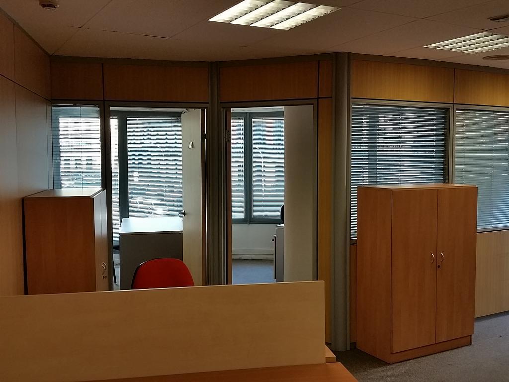 Oficina en alquiler en calle Balmes, Eixample dreta en Barcelona - 257368093
