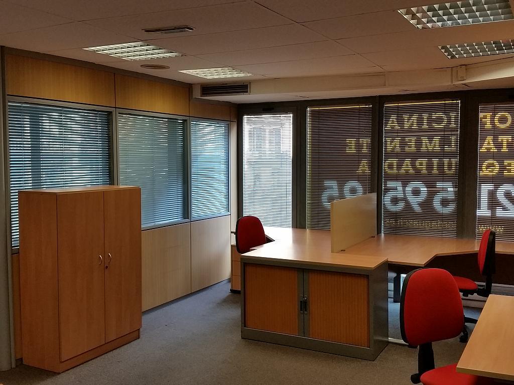 Oficina en alquiler en calle Balmes, Eixample dreta en Barcelona - 257368095