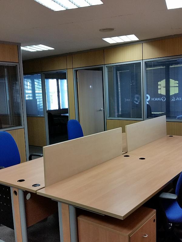Oficina en alquiler en calle Balmes, Eixample dreta en Barcelona - 257368098