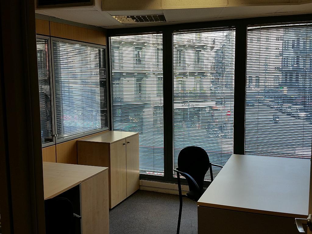 Oficina en alquiler en calle Balmes, Eixample dreta en Barcelona - 257368101