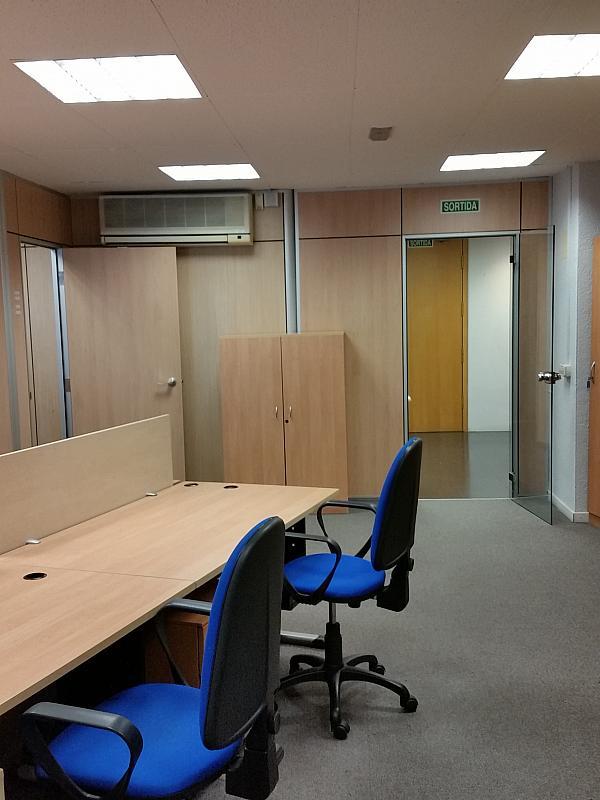Oficina en alquiler en calle Balmes, Eixample dreta en Barcelona - 257368105