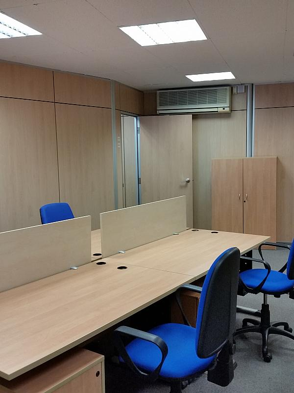 Oficina en alquiler en calle Balmes, Eixample dreta en Barcelona - 257368107