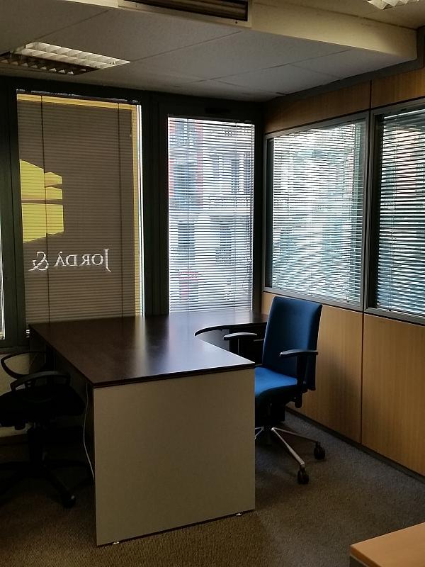 Oficina en alquiler en calle Balmes, Eixample dreta en Barcelona - 257368108