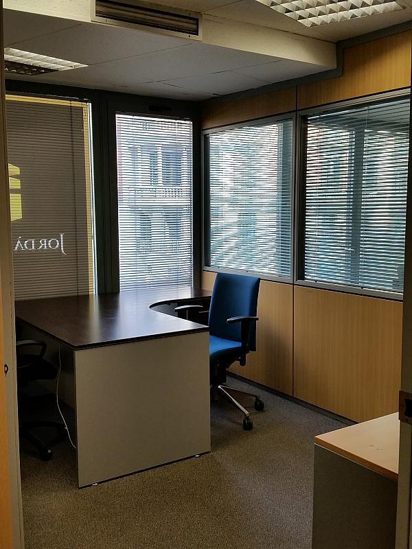 Oficina en alquiler en calle Balmes, Eixample dreta en Barcelona - 257368109