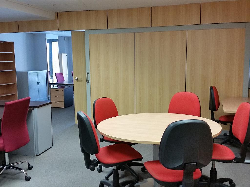 Oficina en alquiler en calle Balmes, Eixample dreta en Barcelona - 257368112