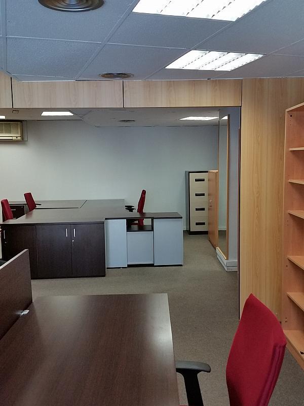 Oficina en alquiler en calle Balmes, Eixample dreta en Barcelona - 257368119