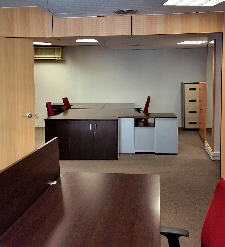 Oficina en alquiler en calle Balmes, Eixample dreta en Barcelona - 257368125