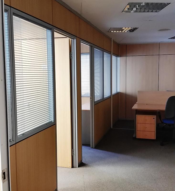 Oficina en alquiler en calle Balmes, Eixample dreta en Barcelona - 257368127