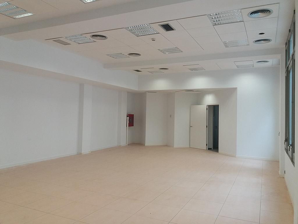 Oficina en alquiler en calle Bruc, Eixample dreta en Barcelona - 244968088
