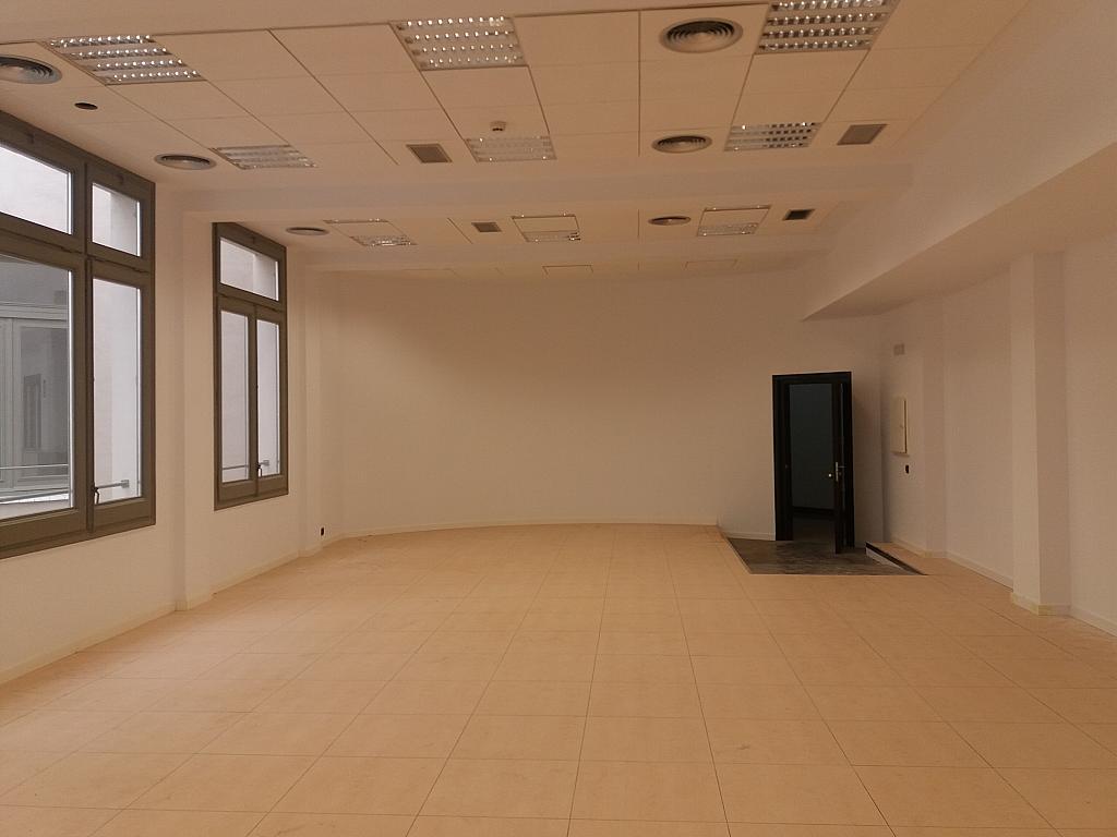 Oficina en alquiler en calle Bruc, Eixample dreta en Barcelona - 244968090
